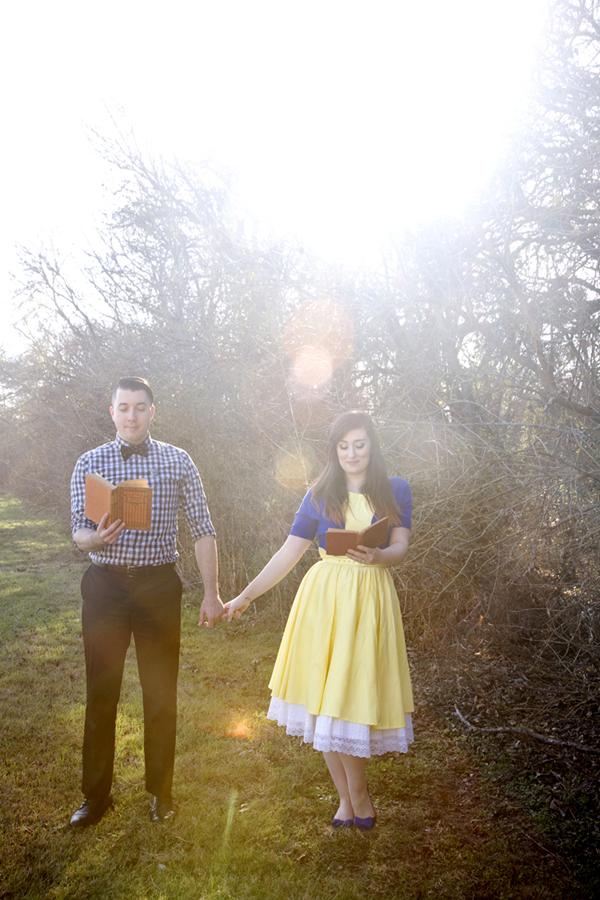 Austin couple photographer